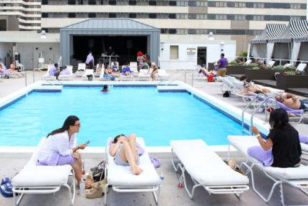 ats/cabana club at the chelsea hotel