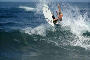Surf, run, have all sorts of fun - and assist in fight against cancer