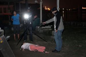Filmmaking in New Jersey