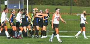 st. joe field hockey