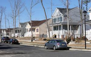Neighborhoods of Cedar Creek