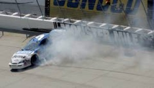 NASCAR notebook: Some drivers consider Monster their friend