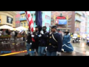 2011  Armed Forces Parade