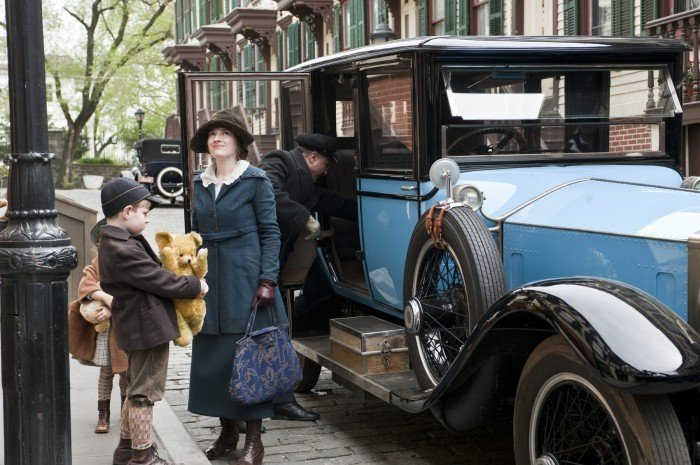 Boardwalk Empire Rolls Royce