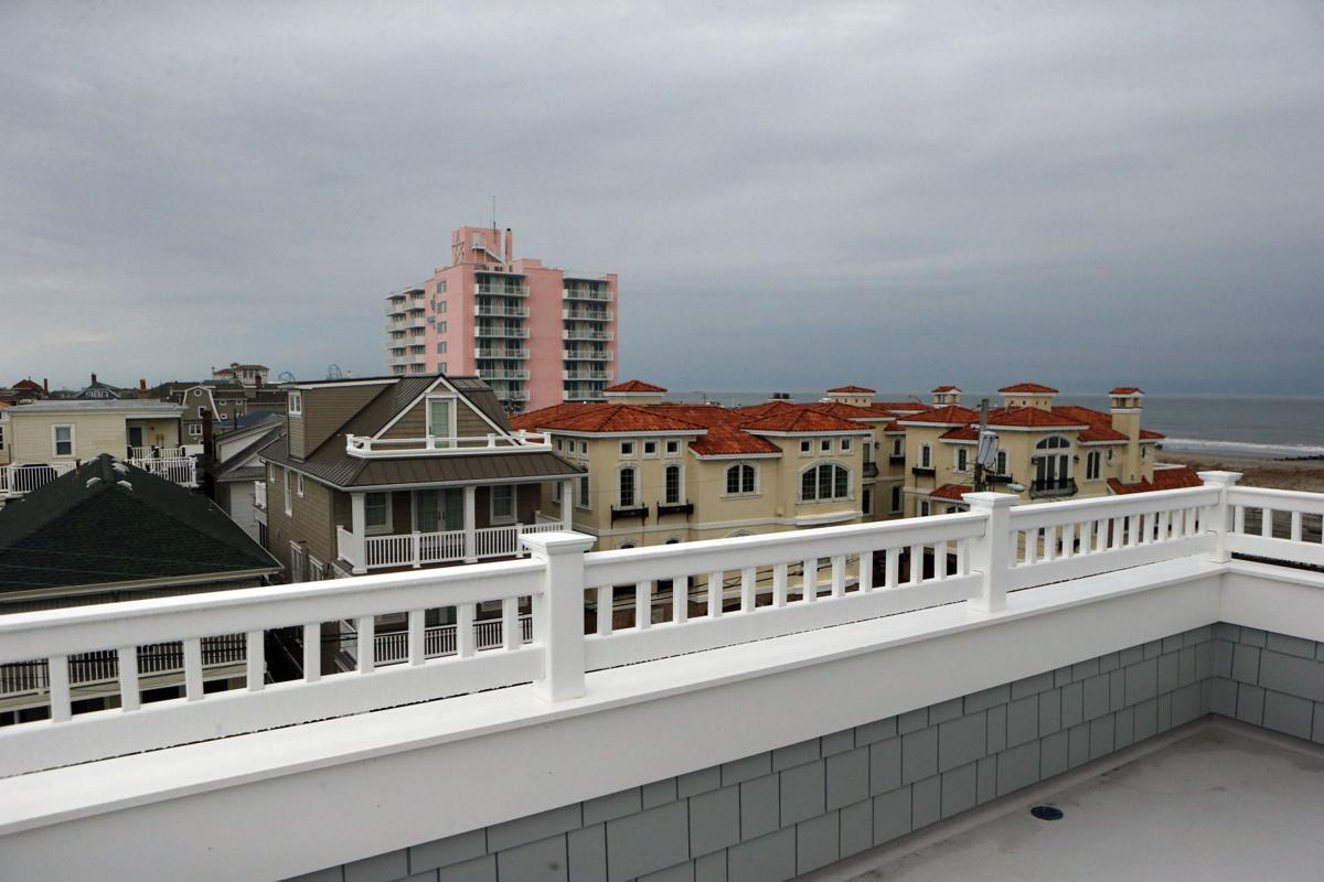 South Jersey Beach Construction Booming Real Estate