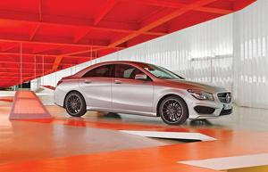 Style for All: Affordable Mercedes CLA