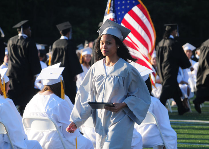 Egg Harbor Twp Graduation