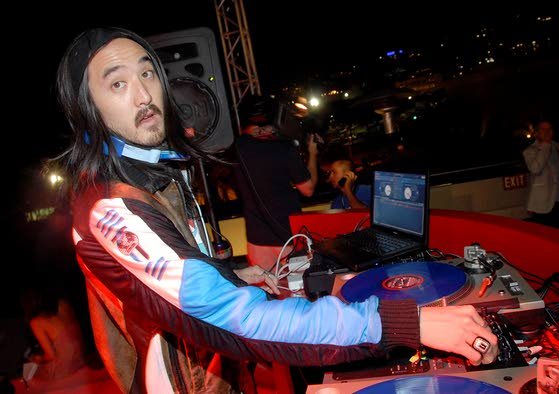 Deadmeat Beats: DJs Aoki, Datsik bring electronic dance music to Borgata