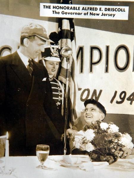 1949 champ