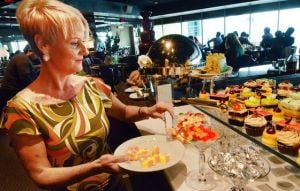Endless Easter DiningHoliday brings feasts to Jersey Shore restaurants