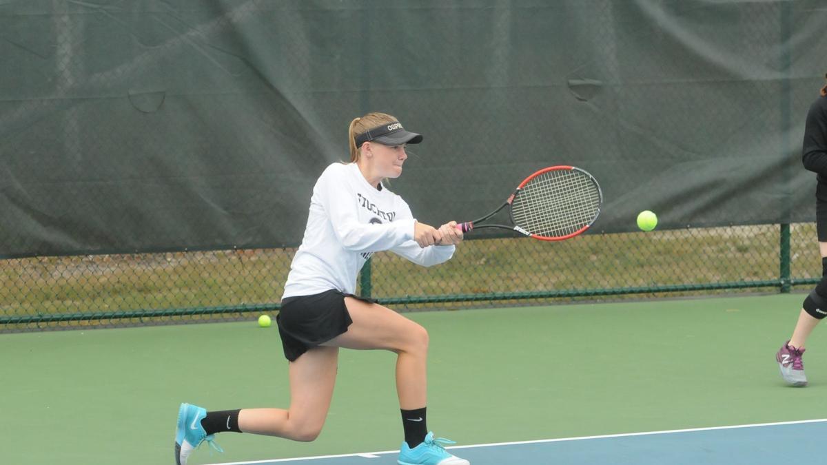 Stockton University women's tennis