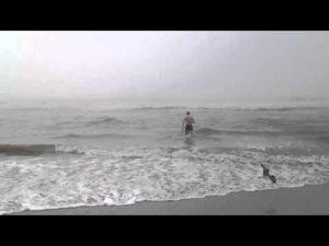 Ocean Water Testing