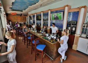 Five things you need to know about Bungalow Lounge and Restaurant