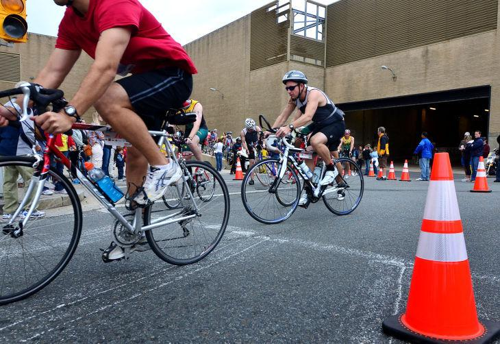 ac triathlon