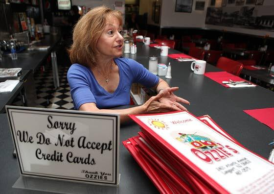 Ozzie's Luncheonette finally reopens after long rehab from Sandy damage