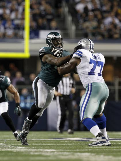 Scouting Report: Philadelphia at Tampa Bay Buccaneers, 1 p.m. Sunday