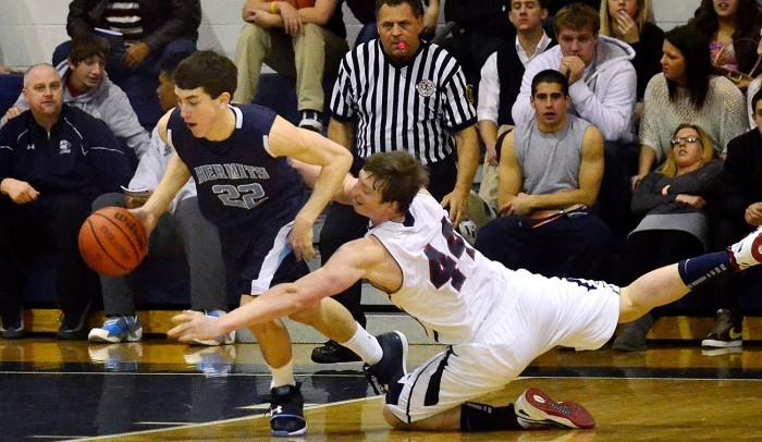 St. Augustine basketball