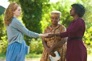 A Triumphant Adaptation: Hollywood outdoes itself on superb 'Help,' based on novel by Kathryn Stockett