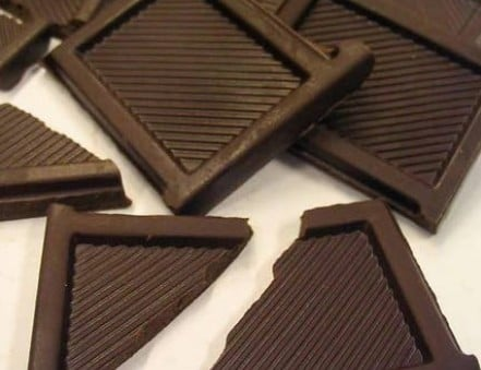 Health briefs: Importance of moisturizing and protecting arteries with dark chocolate