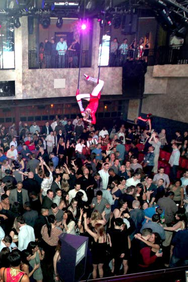 5 things you need to know about Borgata's mixx