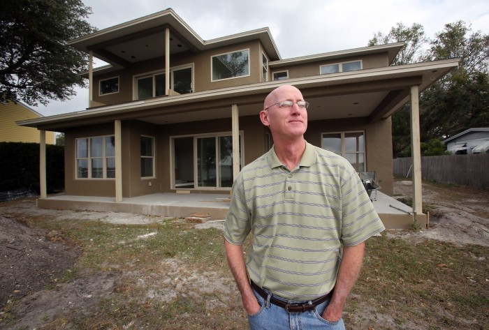 U.S.-made homes