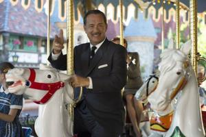 At The Shore Today: Free showing of 'Savine Mr. Banks' at Tuckerton library