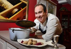 Legacy Recipes: Celebrating Passover with a generations-old gefilte fish recipe