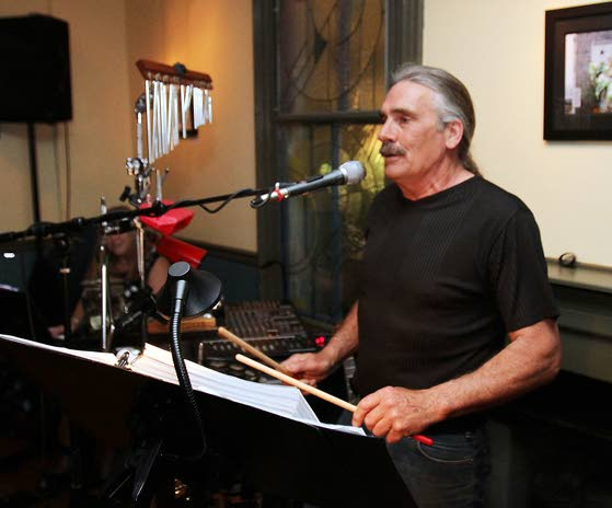 Cape May's Mad Batter spreads the musical wealth