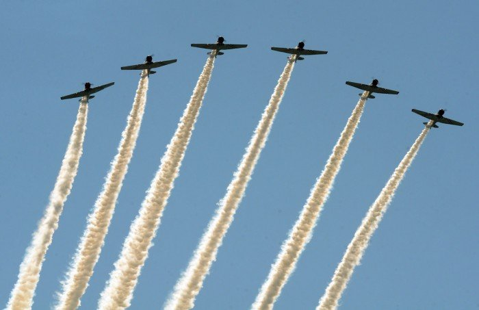 2011 Atlantic City Airshow