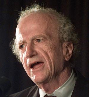 Catherine Rampell / The man who took economics everywhere