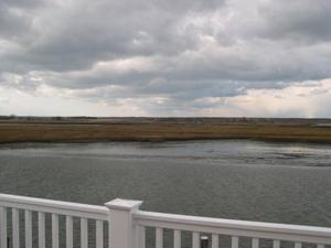 Valentine's Bay