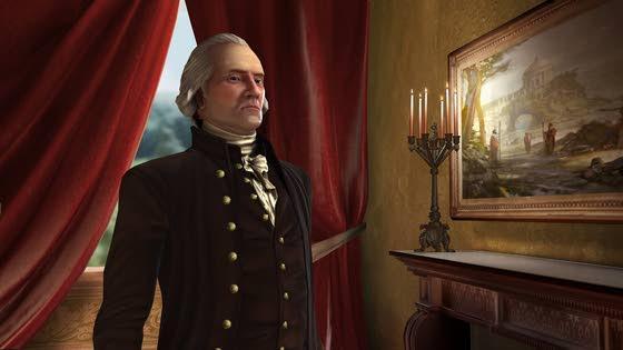 'Civilization V' rules PC game world