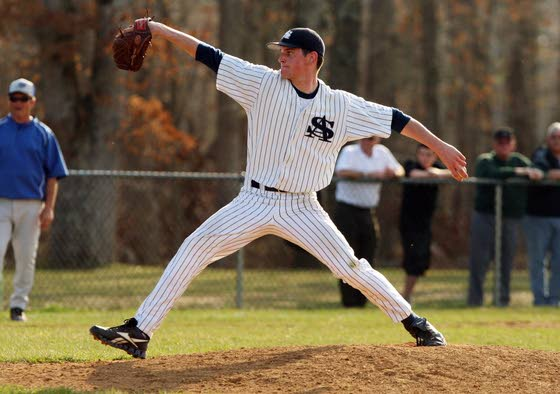 Baseball: St. Augustine Prep's No. 3 pitcher turns in ace performance