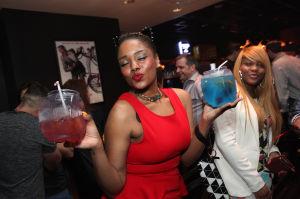 Boogie Nights: Boogie Nights club at Tropicana in Atlantic City, Saturday, Feb. 22, 2014. - Sean M. Fitzgerald