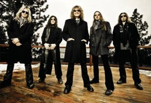Here they go again: Whitesnake to rock the Taj