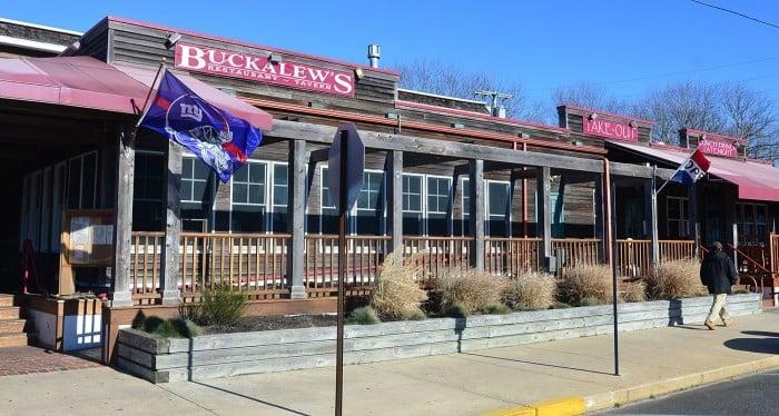 Buckalew's