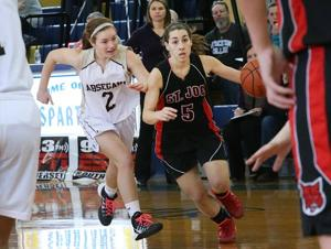 St. Joe's fun continues with 4th straight win