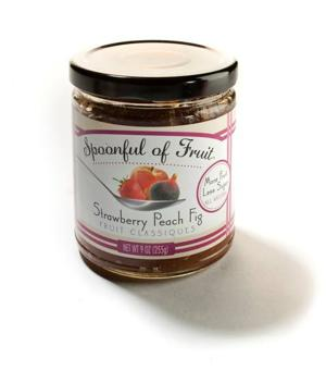 Food briefs: Spoonful of Fruit comes in seven flavors