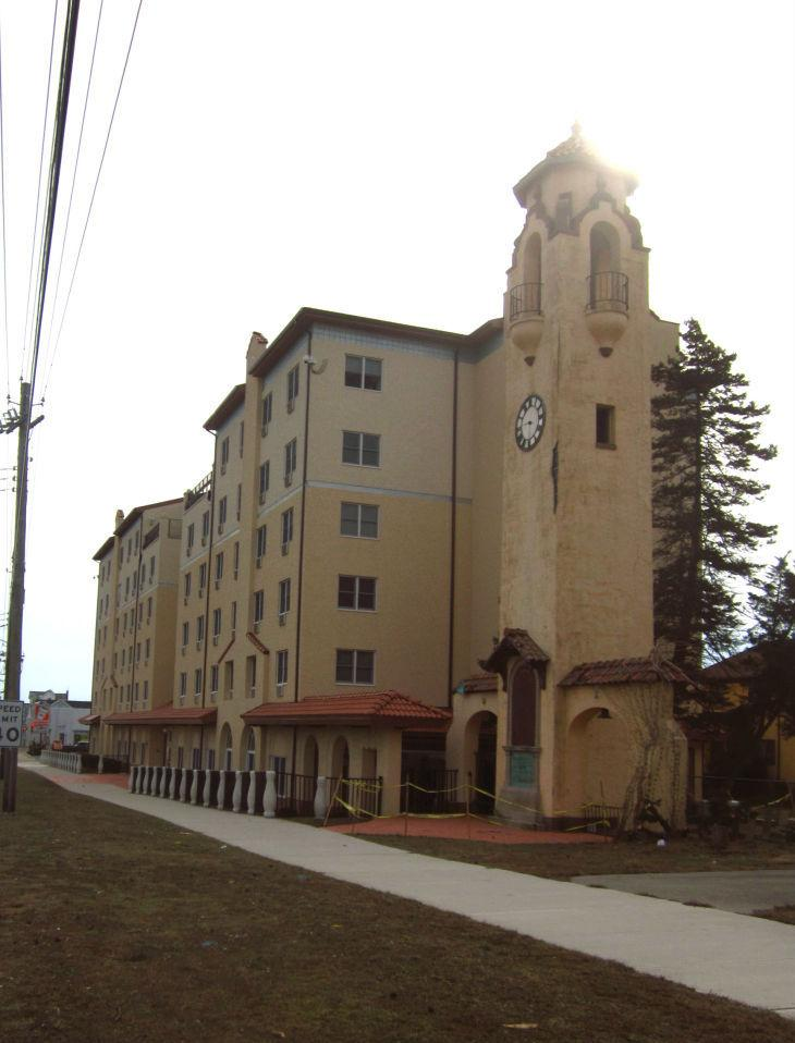 The Village at St. Peter's in Pleasantville