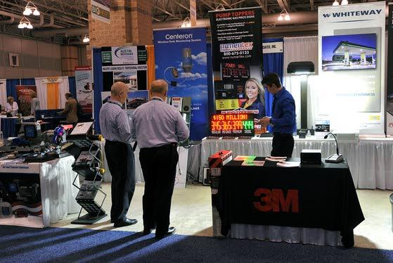 Alternative fuel shows strong at Atlantic City Energy Expo