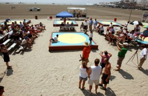 Start of marbles tournament in Wildwood tops list of events At the Shore Today