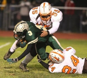 Schalick vs. Cumberland rivalry has neighborhood feel