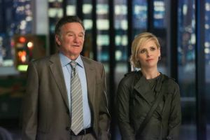 Change At The ChannelsTelevision Networks Unveil Fall Plans And New Approaches: Robin Williams, left, and Sarah Michelle Gellar star together in the CBS comedy 'The Crazy Ones,' which is also set for a fall premiere.