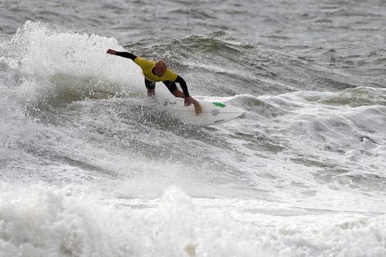 Maryland surfer wins Belmar Pro title