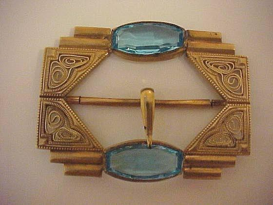Antiques & Collectibles: Czech jewelry still a favorite of collectors