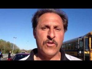 Interview with Vineland coach Harry Silverstein