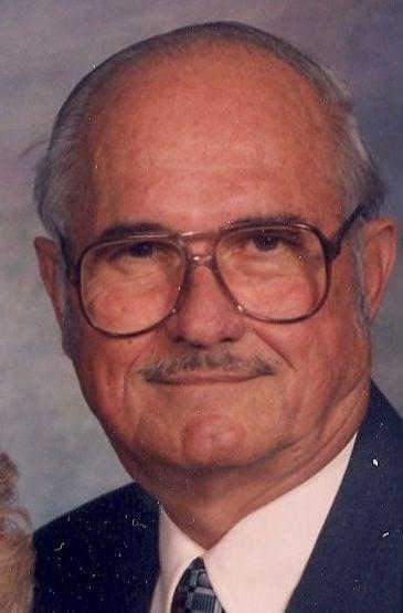 Brown, Richard W.