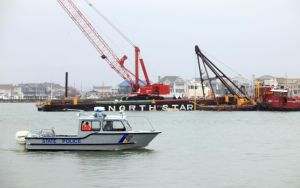 Missing Boat Raised - Vernon Ogrodnek