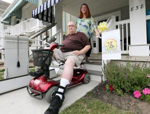 Organization offers Ocean City home for free vacations for disabled