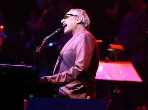 Steely Dan at Revel's Ovation Hall